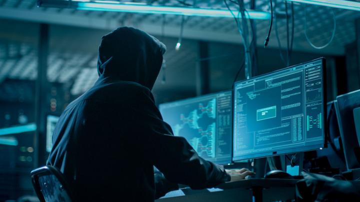 latest Five hire hacker
