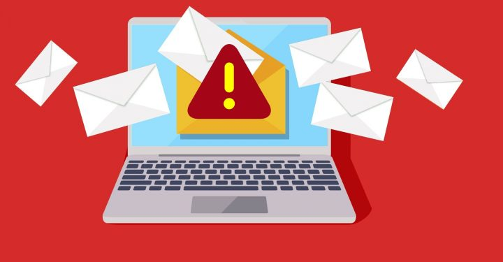 email hacking