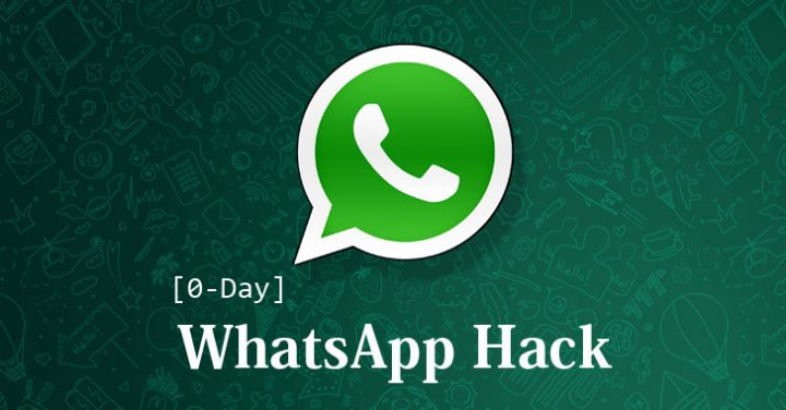 What Makes People Hack Whatsapp App?